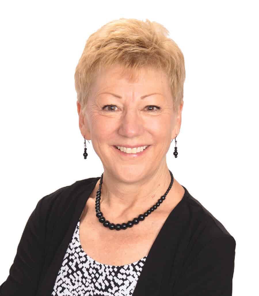 Debi Waldron