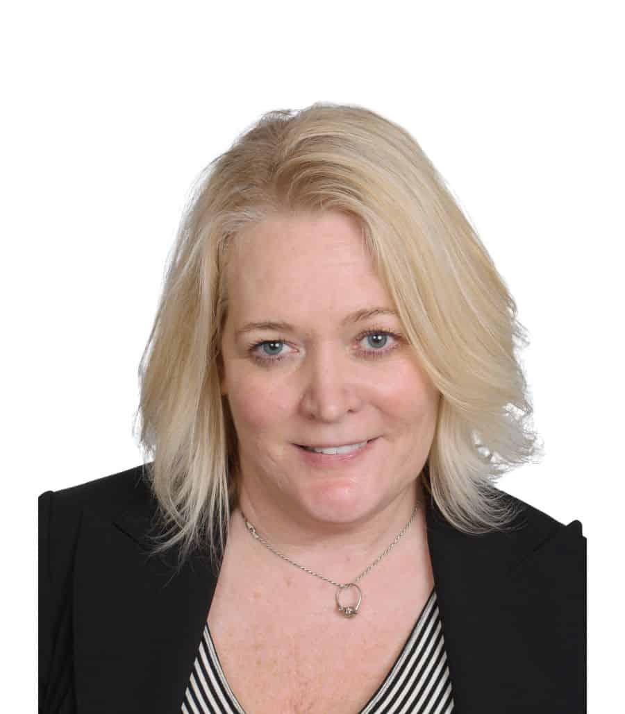 Lynne Erickson