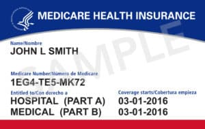 Who is Eligible for Medicare