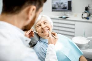 Does Medicare Have Dental Coverage