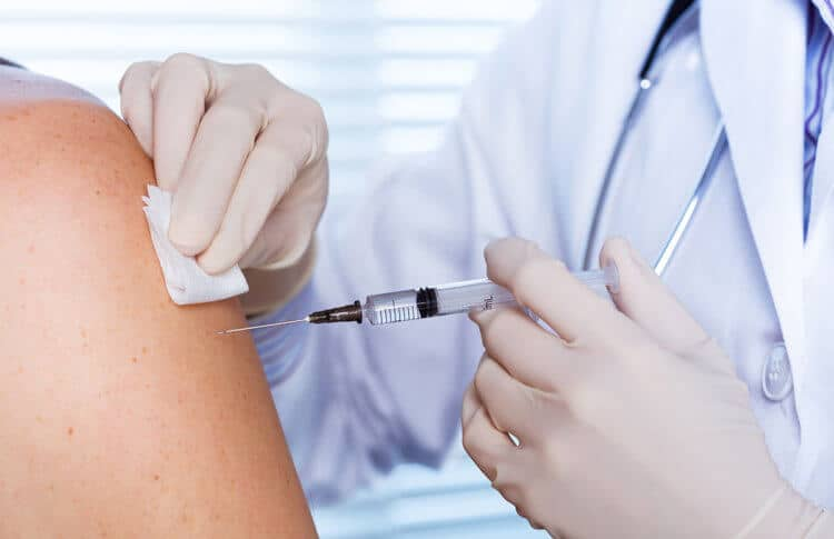 Medicare and Shingles Vaccine