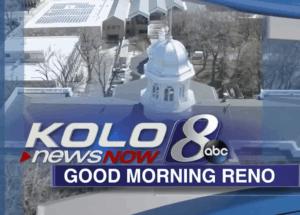 KOLO 8 News Reno - Medicare Helpline