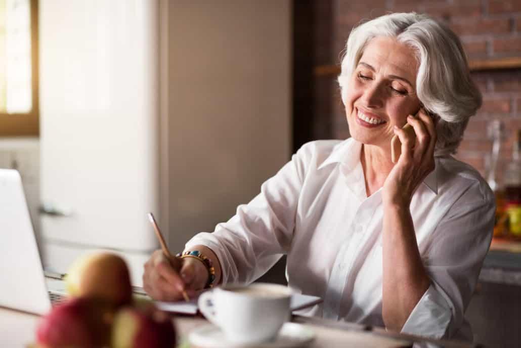 Medicare Phone Consultation