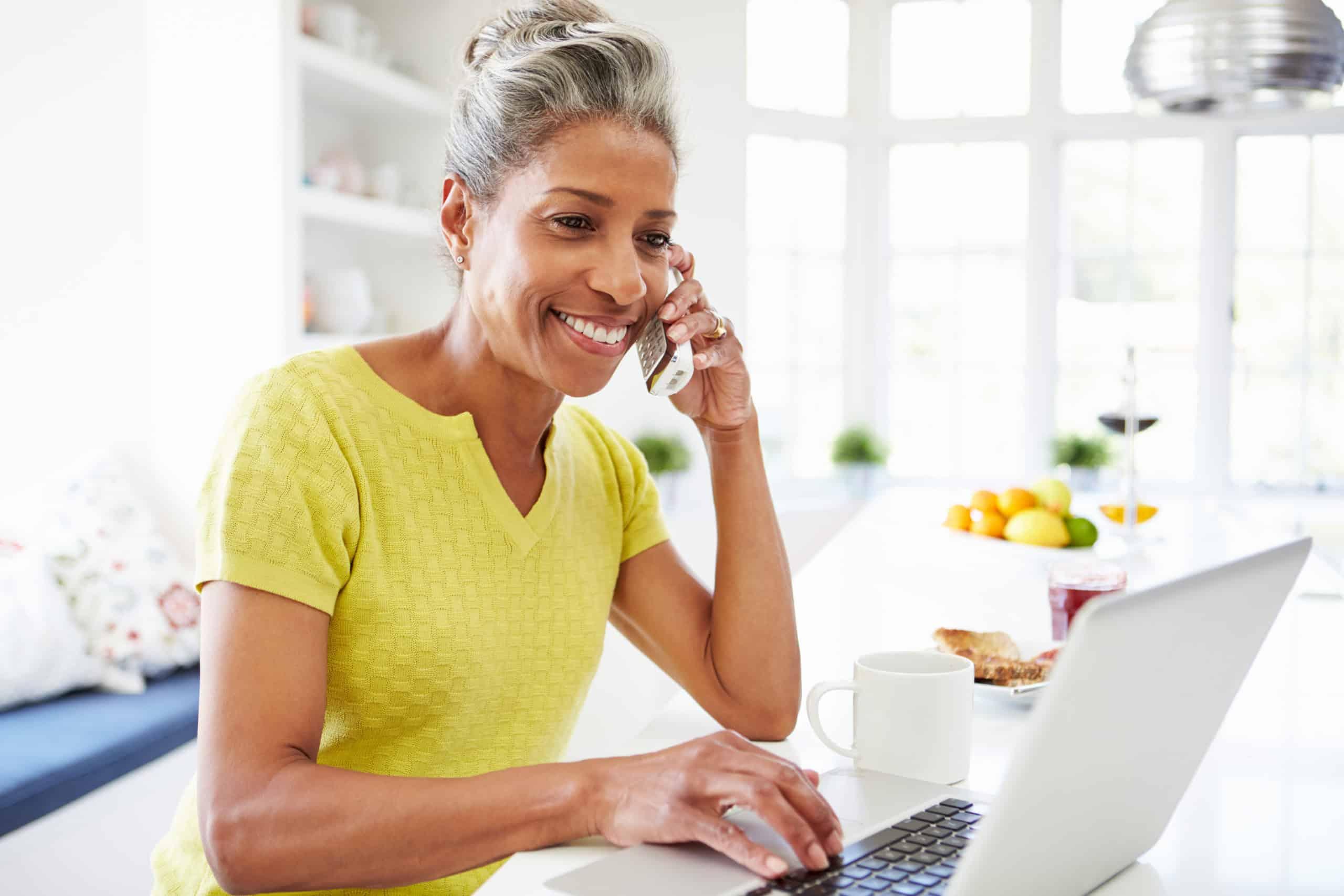 Personal Medicare Phone Consultation