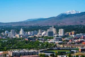 Medicare in Reno