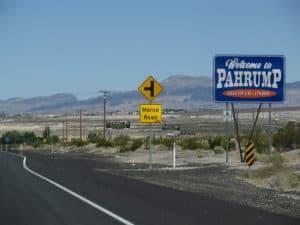 Pahrump, NV