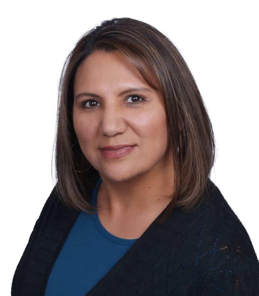 Lorena Salcido
