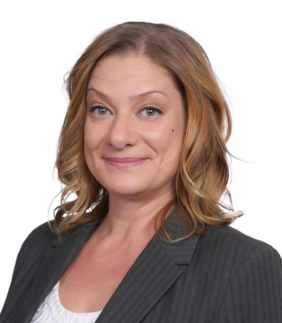 Tina Lasser