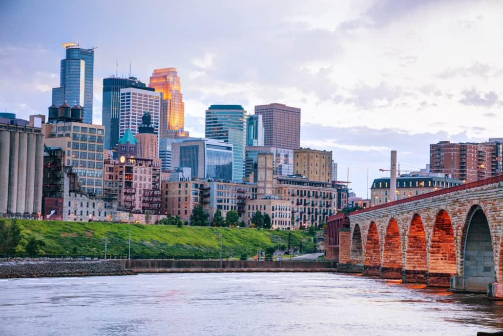 Medicare in Minneapolis