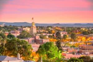Medicare in Santa Fe