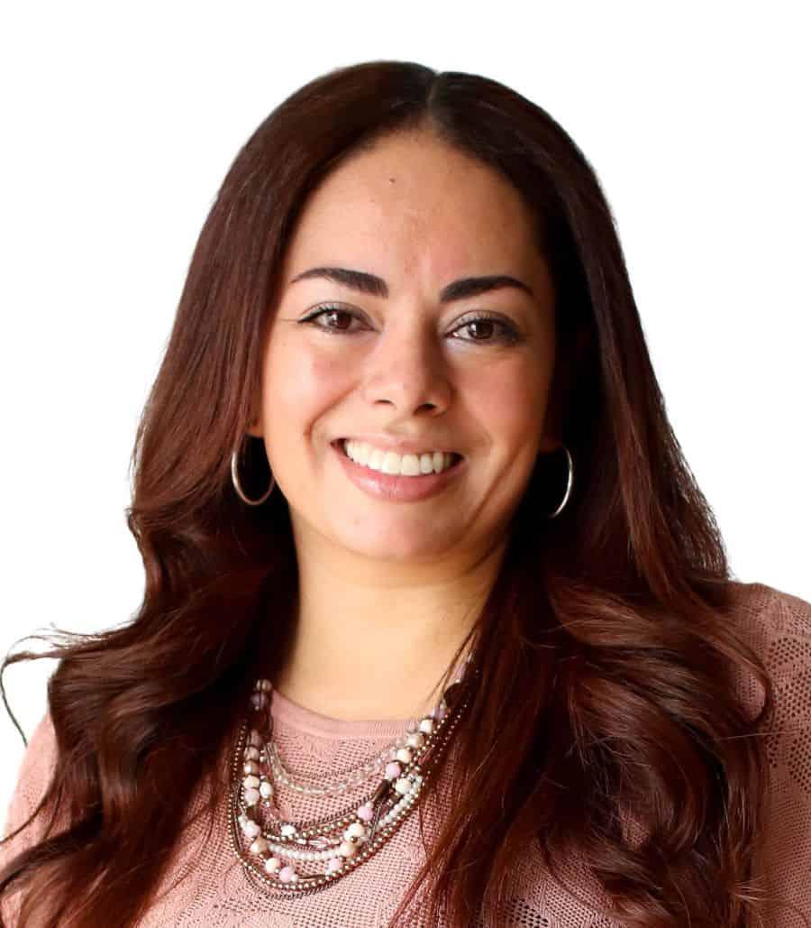 Ximena Vinasco