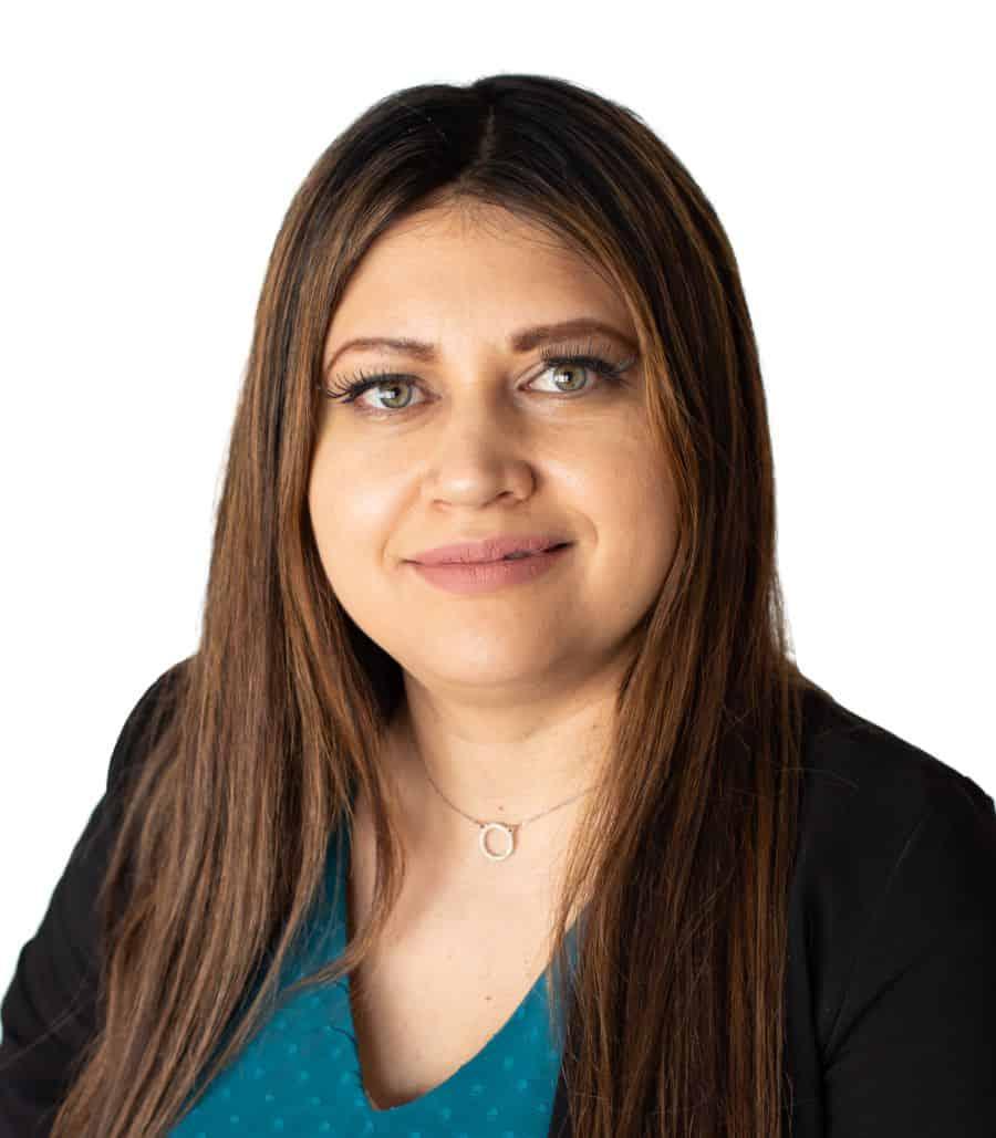 Carla Juarez